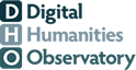 Digital Humanities Observatory
